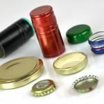 Bouchons en métal Thumbnail